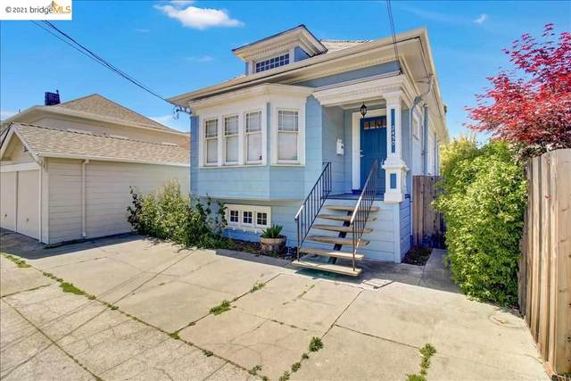 2450 San Jose Avenue, Alameda, CA 94501 (#40949218) :: The Grubb Company