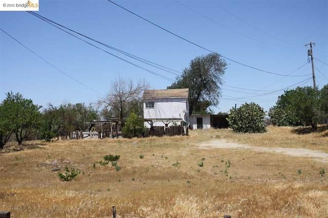 3102 Gateway Rd, Bethel Island, CA 94511 (#40949225) :: Blue Line Property Group