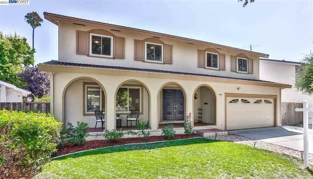 4114 Fairlands Drive, Pleasanton, CA 94588 (#40949233) :: Armario Homes Real Estate Team