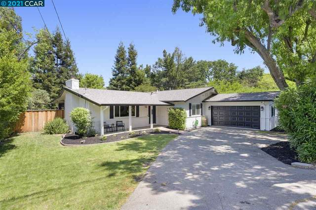 1294 Rudgear Rd, Walnut Creek, CA 94596 (#40949242) :: Excel Fine Homes