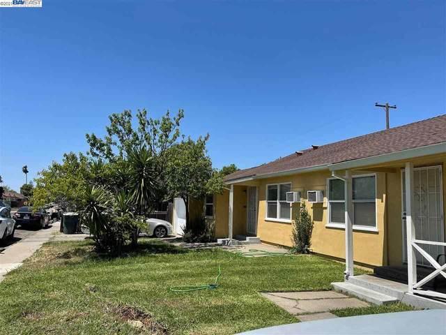 5213 Gordon Dr, Sacramento, CA 95824 (#40949313) :: Blue Line Property Group