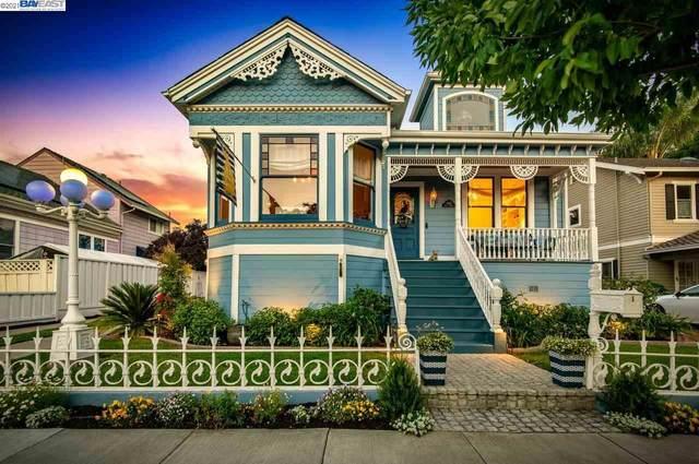 4432 First Street, Pleasanton, CA 94566 (#40949328) :: Armario Homes Real Estate Team