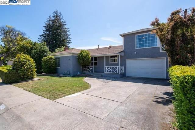 1718 137th Avenue, San Leandro, CA 94578 (#40949339) :: The Grubb Company