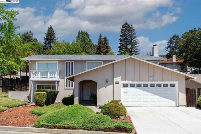 3390 Pinewood Ct., Hayward, CA 94542 (#40949370) :: The Grubb Company