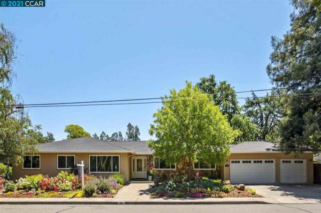 106 Ready Road, Walnut Creek, CA 94598 (#40949374) :: Excel Fine Homes