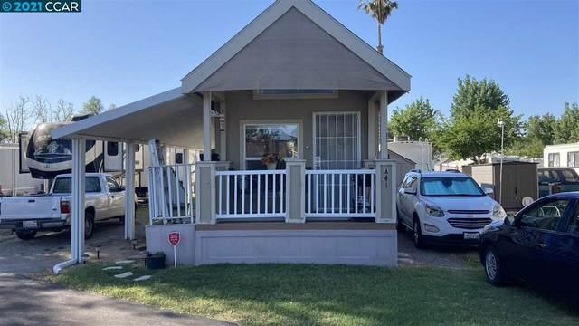 3505 Gateway Blvd A41, Bethel Island, CA 94511 (#40949383) :: MPT Property