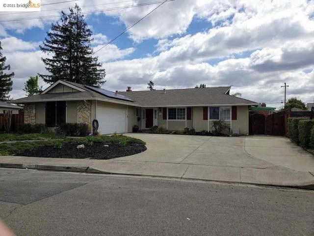 119 Madelia Pl, San Ramon, CA 94583 (#40949427) :: Excel Fine Homes