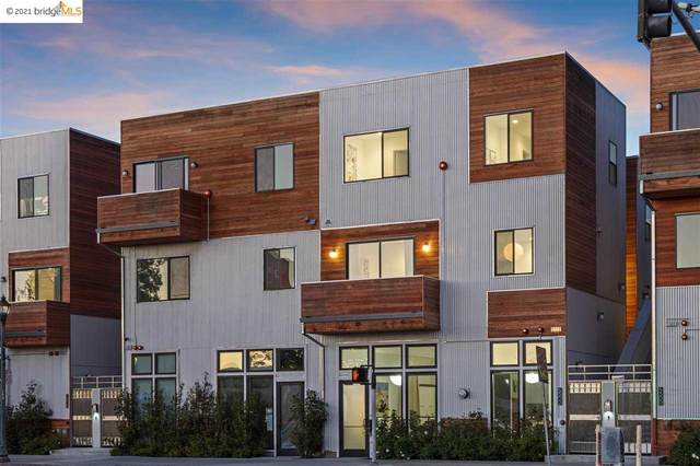 5304 San Pablo, Oakland, CA 94608 (#40949461) :: Blue Line Property Group