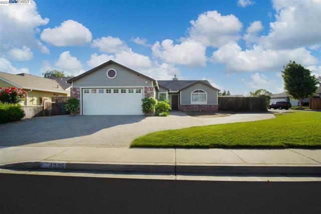 4695 La Casa Dr, Oakley, CA 94561 (#40949467) :: Blue Line Property Group