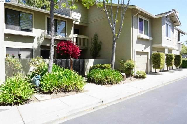 34626 Pueblo Terrace, Fremont, CA 94555 (#40949473) :: The Lucas Group
