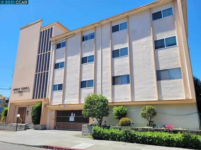 1599 Hays St #204, San Leandro, CA 94577 (#40949491) :: Blue Line Property Group