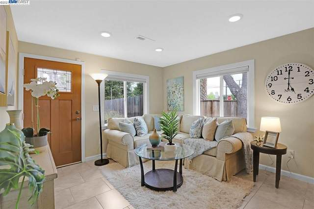 22716 4th St, Hayward, CA 94541 (#40949509) :: The Venema Homes Team