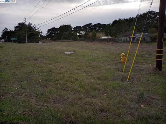 0 Dolores, Half Moon Bay, CA 94019 (#40949520) :: Real Estate Experts