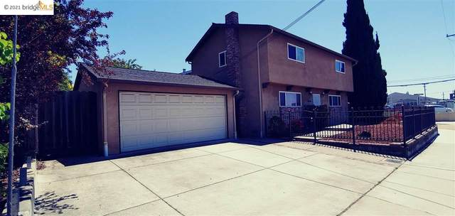18922 Redwood Rd, Castro Valley, CA 94546 (#40949553) :: The Grubb Company