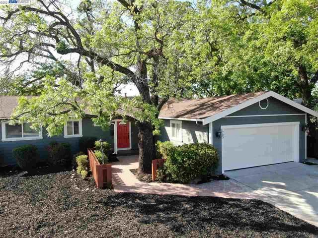 1703 Greentree Dr, Concord, CA 94521 (#40949558) :: The Grubb Company