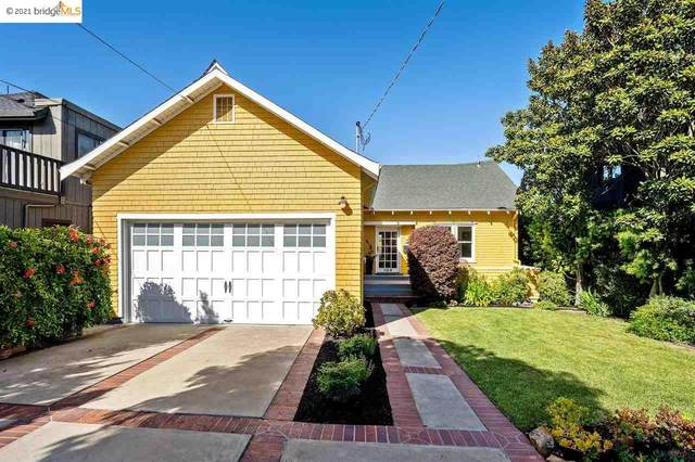 104 Sunnyside Ave, Piedmont, CA 94611 (#40949576) :: The Grubb Company