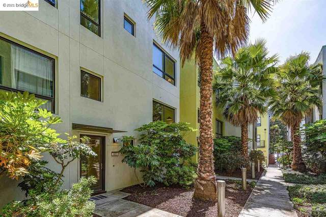 903 Zephyr Drive, Oakland, CA 94607 (#40949582) :: The Grubb Company