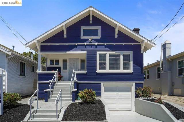 2415 67Th Ave, Oakland, CA 94605 (#40949592) :: Blue Line Property Group