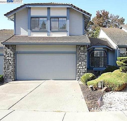 852 Waverly Cmn, Livermore, CA 94551 (#40949597) :: MPT Property