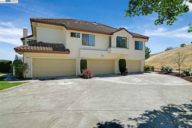 3049 Lakemont Dr #4, San Ramon, CA 94582 (#40949617) :: The Venema Homes Team