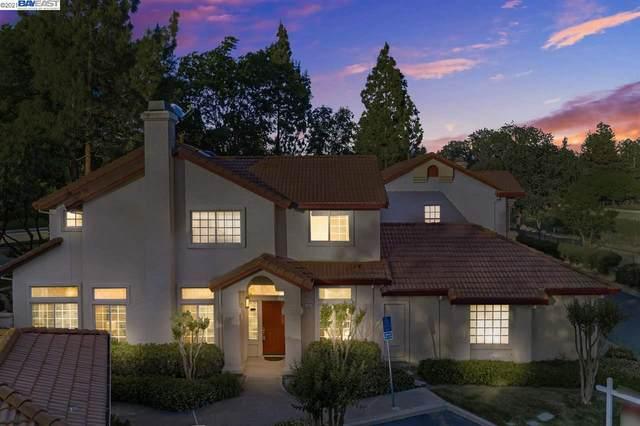 5608 Belleza Dr, Pleasanton, CA 94588 (#40949622) :: The Venema Homes Team