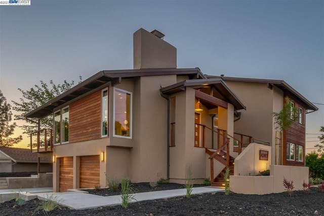 4241 Bevilacqua Ct., Pleasanton, CA 94566 (#40949623) :: Armario Homes Real Estate Team