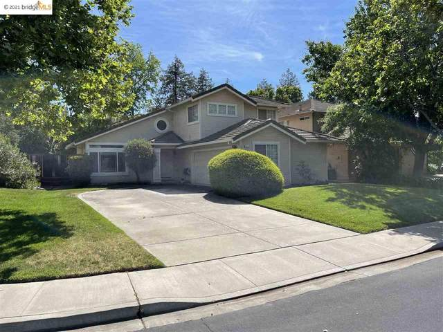 411 White Oak, Oakley, CA 94561 (#40949626) :: Blue Line Property Group