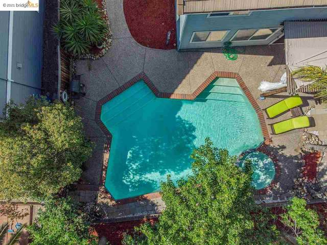 692 Summerwood Dr, Brentwood, CA 94513 (#40949635) :: The Lucas Group