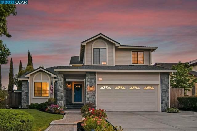 413 Sandy Hill Ct, Antioch, CA 94509 (#40949663) :: The Grubb Company
