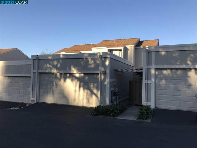 6451 Parklane Plz, Martinez, CA 94553 (#40949775) :: Blue Line Property Group
