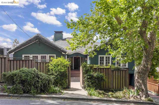 1030 Keith Ave, Berkeley, CA 94708 (#40949786) :: The Lucas Group