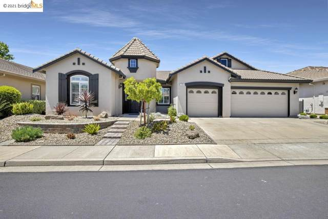 1115 Burghley Ln, Brentwood, CA 94513 (#40949829) :: Blue Line Property Group