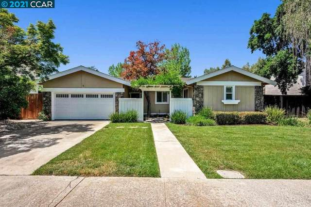 3634 Citrus Ave, Walnut Creek, CA 94598 (#40949831) :: The Lucas Group