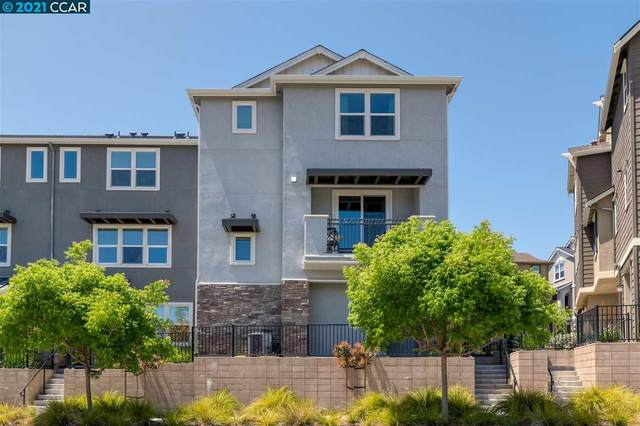 7018 Stags Leap Ln, Dublin, CA 94568 (#40949838) :: The Lucas Group