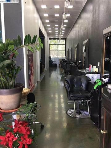 2725 Stoneridge Dr. # 110, Pleasanton, CA 94588 (#40949849) :: Blue Line Property Group