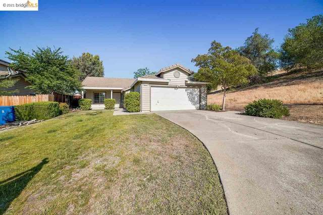 5117 Tumbleweed Ct, Antioch, CA 94531 (#40949868) :: The Lucas Group
