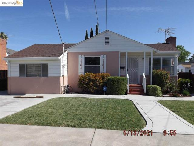 14 Manville Ave, Pittsburg, CA 94565 (#40949905) :: The Lucas Group