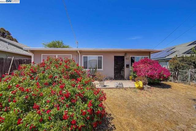 57 Harbor Dr, Bay Point, CA 94565 (#40949917) :: The Lucas Group