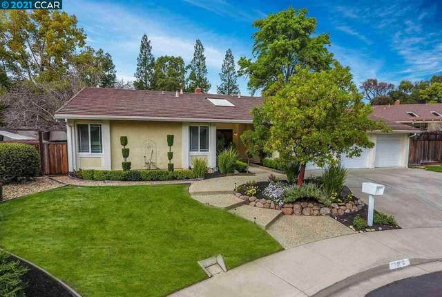 109 Bexley Pl, Walnut Creek, CA 94598 (#40949923) :: The Lucas Group