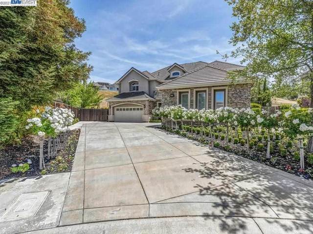 427 Camberly Ct, San Ramon, CA 94583 (#40949927) :: The Lucas Group