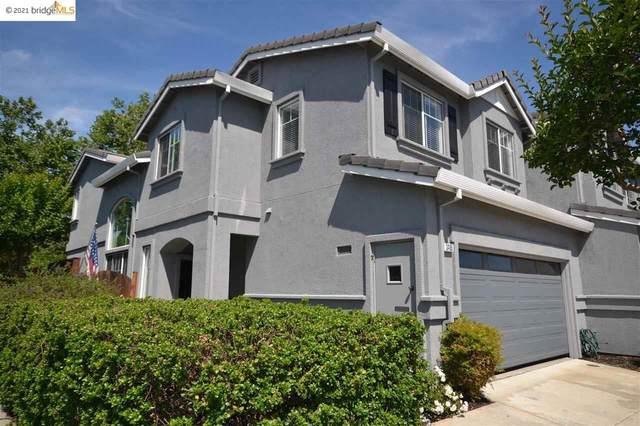 3495 Pickens Ln, Pleasanton, CA 94588 (#40949976) :: The Venema Homes Team