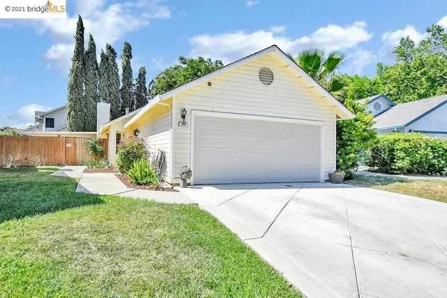 208 Grovewood Loop, Brentwood, CA 94513 (#40950001) :: Blue Line Property Group