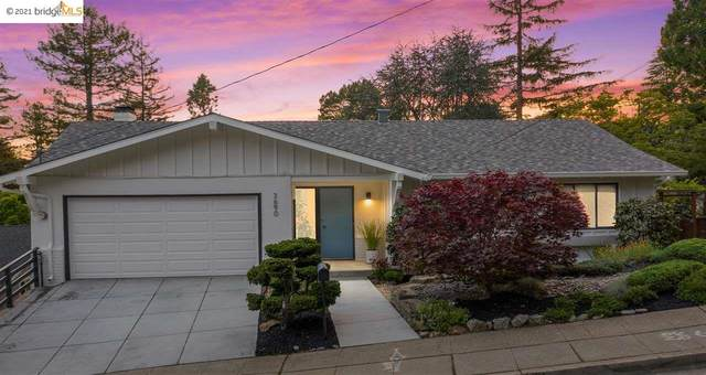 3690 Butters Dr, Oakland, CA 94602 (#40950015) :: The Venema Homes Team