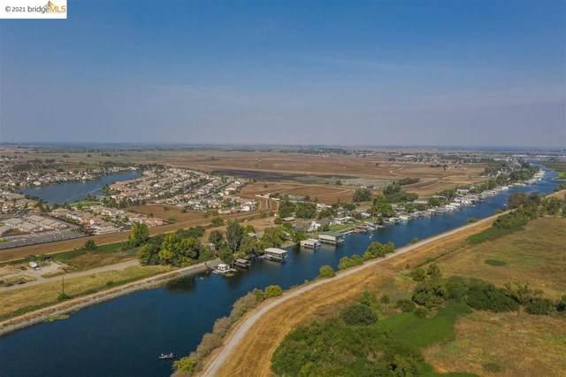 4140 Sandmound Blvd, Bethel Island, CA 94561 (#40950021) :: MPT Property