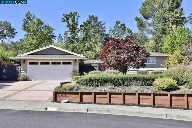 15 Cornell Ct, Pleasant Hill, CA 94523 (#40950044) :: The Lucas Group