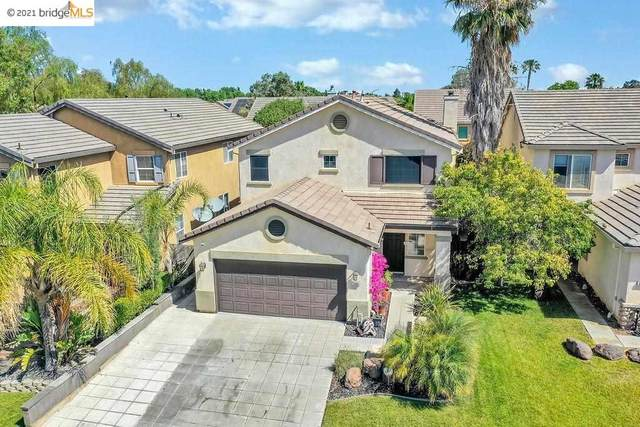 3689 Sailboat Dr, Discovery Bay, CA 94505 (#40950070) :: The Lucas Group