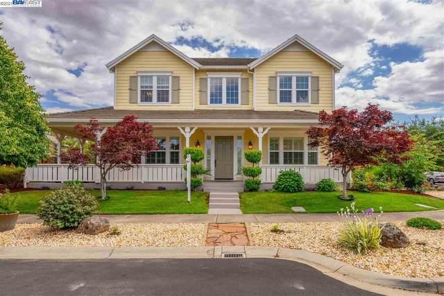 2743 San Minete Dr, Livermore, CA 94550 (#40950101) :: Armario Homes Real Estate Team
