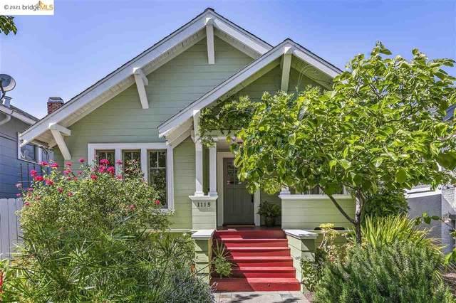 1115 Cowper St, Berkeley, CA 94702 (#40950104) :: The Venema Homes Team