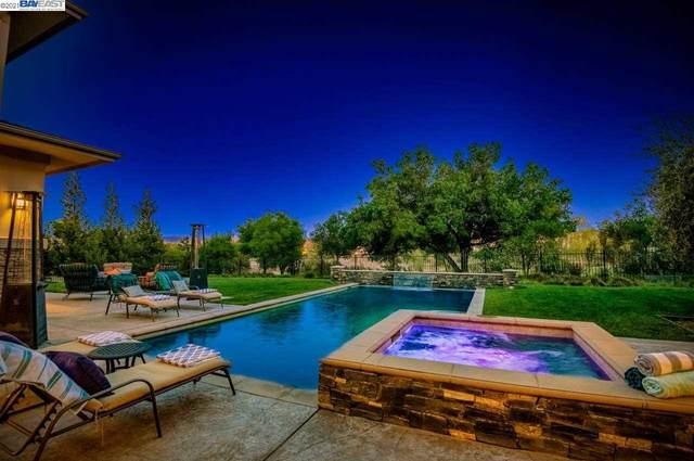 1625 Via Di Salerno, Pleasanton, CA 94566 (#40950145) :: Armario Homes Real Estate Team