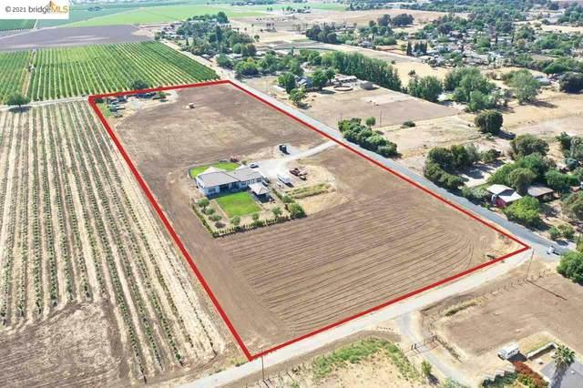 1450 Eden Plains Rd, Brentwood, CA 94513 (#40950154) :: The Lucas Group